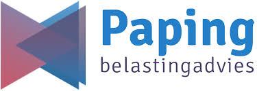 Paping Belastingadvies Logo